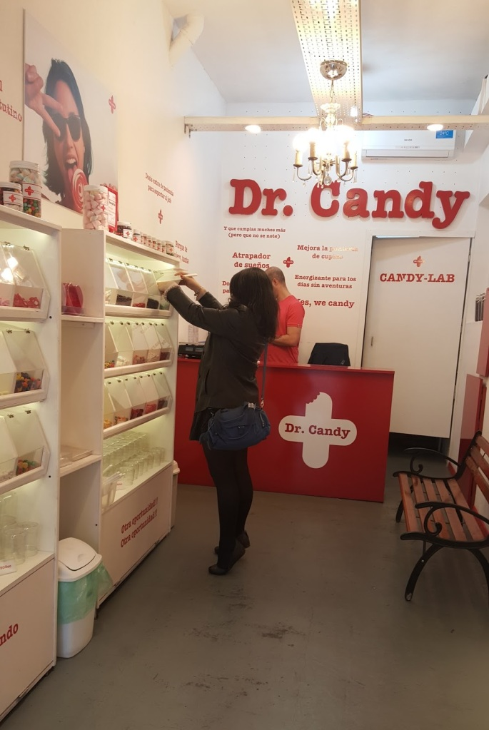 dr. candy 2