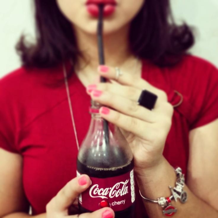 carol cherry cola
