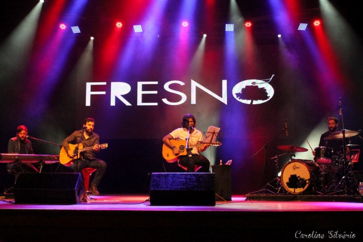 Show da Fresno 9