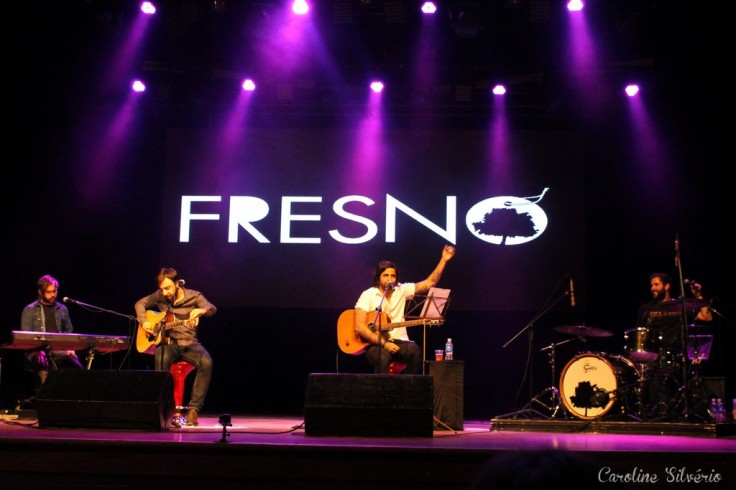 Show da Fresno 11