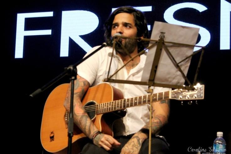 Show da Fresno 15