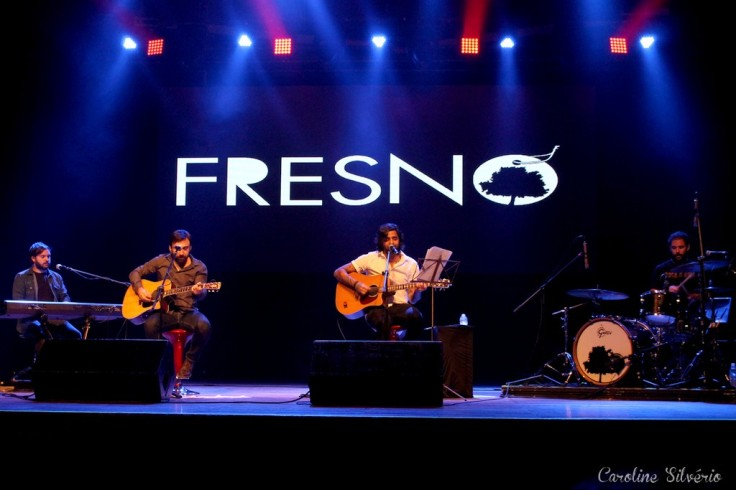 Show da Fresno 7