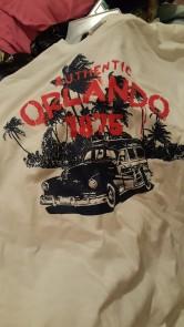 Camiseta $3,00