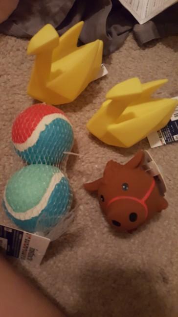 Brinquedos para pet $6